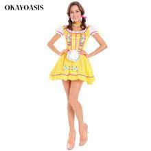 Maid Costumes Halloween Popular Halloween Maid Costumes Buy Cheap Halloween Maid Costumes