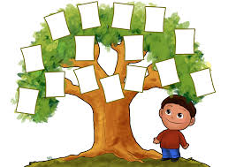 free printable clipart of family tree clipground