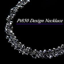 platinum necklace designs images Jewelry queen rakuten ichibaten rakuten global market platinum jpg
