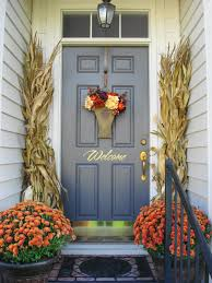 past the pumpkin fall decor to span the autumn months