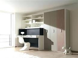 armoire bureau intégré lit avec armoire integree beautiful with lit avec placard lit
