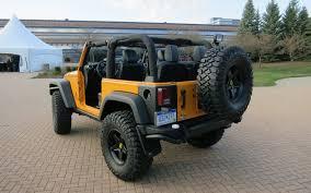 jeep nukizer kit jeep preps 6 moparized vehicles for moab jeep safari motor trend