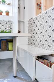 cuisine cote maison une cuisine familiale fonctionnelle un archi dans ma cuisine côté
