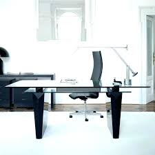 Home Office Glass Desk Here Are Office Glass Table Photos Glass Top Office Furniture