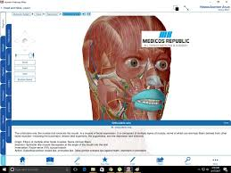 3d Human Anatomy Atlas Website For Just Anatomy Learn Anatomy Learn Part 6