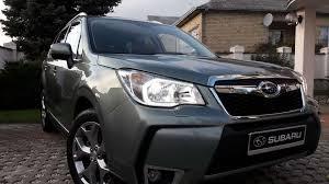 subaru minivan 2015 subaru forester 2 5 l suv off road 2015 10 m a6311065