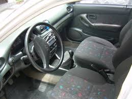 car picker hyundai accent interior images