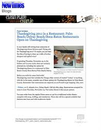 who is open on thanksgiving restaurants press u2014 prime delray