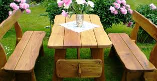 Modern Wood Outdoor Furniture Top Rustic Outdoor Furniture Ideas