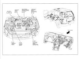mazda wiring diagram mpv1994 washburn wiring diagrams simple