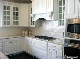 shell tile backsplash marvelous modest mother of pearl subway tile backsplash cream 1 x