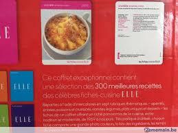 fiches cuisine box fiches cuisine magazine 300 fiches a vendre 2ememain be