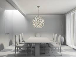 dining room crystal chandeliers modern dining room chandeliers the image crystal chandeliers room