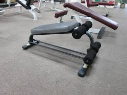 marcy ab bench home fitness solutions