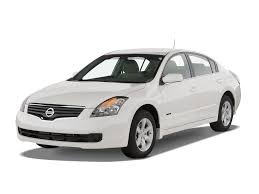 2008 nissan altima hybrid fuel efficient news car features and