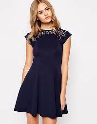 robe patineuse mariage robe patineuse comment la porter à un mariage tendances de mode