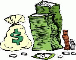 clipart money money offering clipart