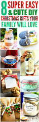 Cute Homemade Christmas Gifts by Best 25 Cool Christmas Presents Ideas On Pinterest Cool