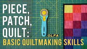 5 steps to improving your quilt piecing accuracy