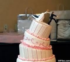 wedding cake gif epic wedding cake viral viral