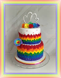 170 colorful cakes images colorful cakes