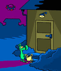 animated halloween clip art animated halloween animacions page 4 free funny animated gifs for