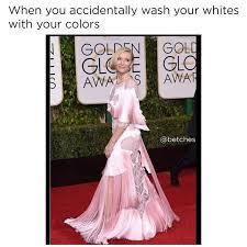 Fashion Meme - 2016 golden globes the best memes vogue