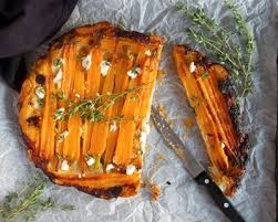 tarte tatin cuisine az recette tarte tatin aux carottes facile rapide
