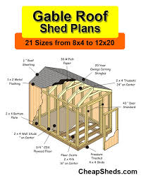 Building Plans Garages My Shed Plans Step By Step by Shed Plans