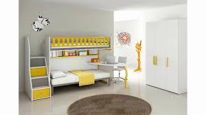 chambre enfant mezzanine lit enfant mi hauteur unique intérieur de la maison chambre enfant