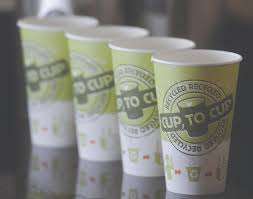 supply chain collaboration advances cup to cup recycling greener