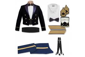 enlisted dress blues army all pictures top