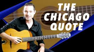 quote about music guitar chicago u0027 quote on u0027it had to be you u0027 gypsy jazz guitar secrets