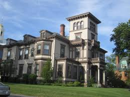 Victorian Gothic Homes Italianate Architecture Homes The Picturesque Style Italianate