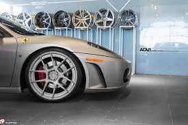 ferrari f430 custom ferrari f430 adv5 0 mv2 wheels adv 1 wheels