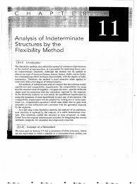 cover u0026 table of contents fundamentals of structural analysis