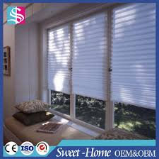 temporary pleated blinds pleated paper blinds buy temporary