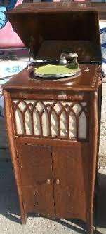 victrola record player cabinet weird stuff antiques kansas city weird stuff instruments
