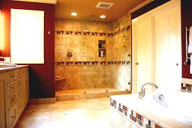 country bathroom decor decoration small primitive ideas home master bathroom ideas interesting shower remodel pictures with marble wall design the front there bathtub