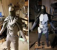 25 Crazy Costumes Ideas Fantasy Costumes