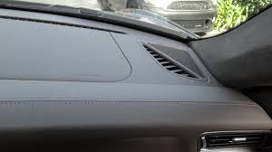 porsche suede this is what agate grey u0027full leather u0027 interior looks like on a
