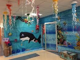 the sea decorations 40 free bulletin board ideas classroom decorations