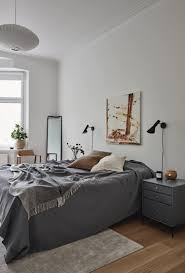 Nordic Bedroom by Get The Look New Nordic Style Est Living