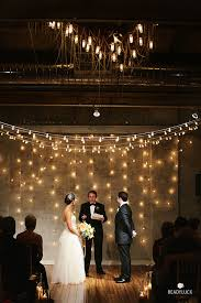 6 inventive ways to light up your ceremony and reception space