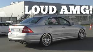 2004 mercedes c55 amg 615hp mercedes c55 amg supercharged sounds