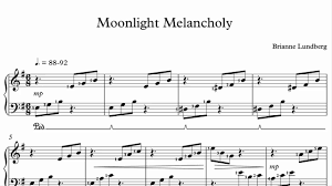this is halloween sheet music