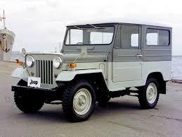 jeep mitsubishi mitsubishi jeep мицубиси джип 1952 u2014 цены технические