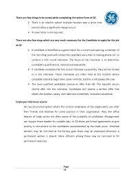 cover letter for ge leadership program huanyii com