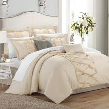 Luxury Comforter Sets California King Bedding Argill 8 Piece Comforter Set California King Size