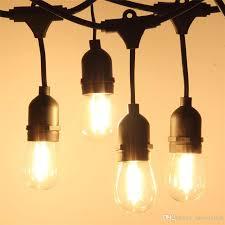 cheap waterproof 10m 10 led string lights indoor outdoor